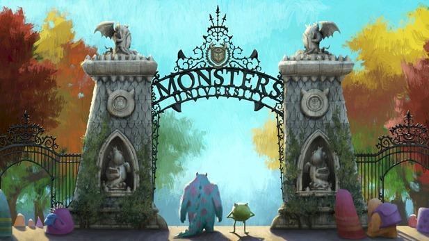 monstros sa 2013